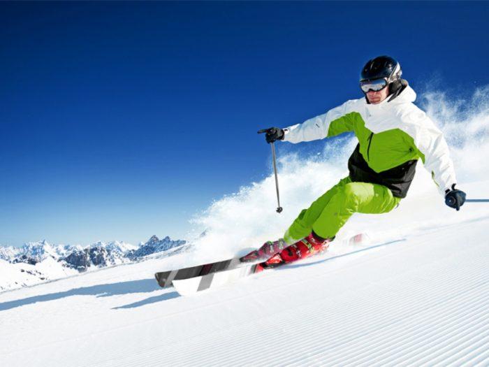 Sports d'hiver : préparez-vous !