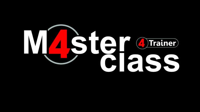 Lancement de la première MasterClass 4Trainer