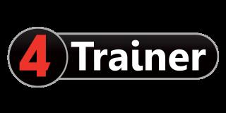 Logo 4Trainer 2015