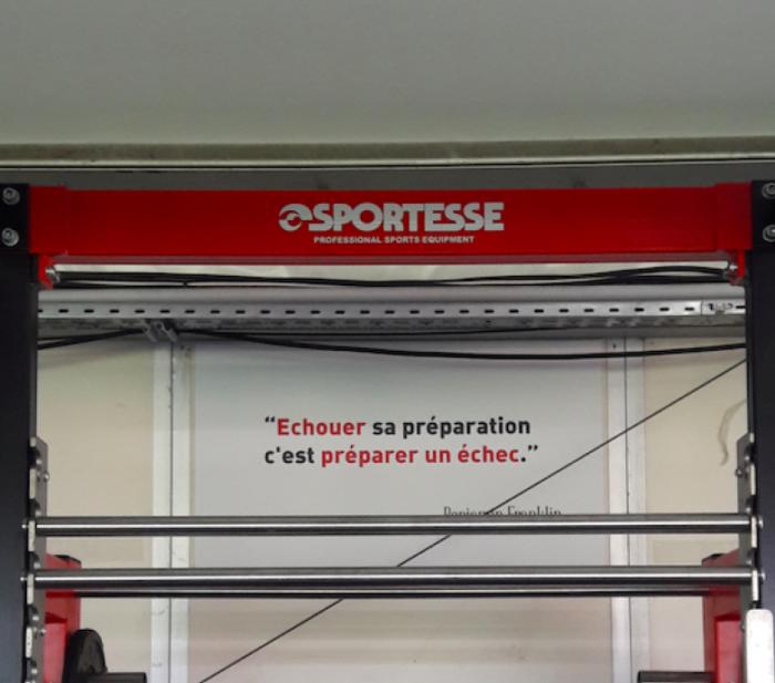 """LOU Rugby : """"Echouer sa préparation c'est préparer un échec."""""""
