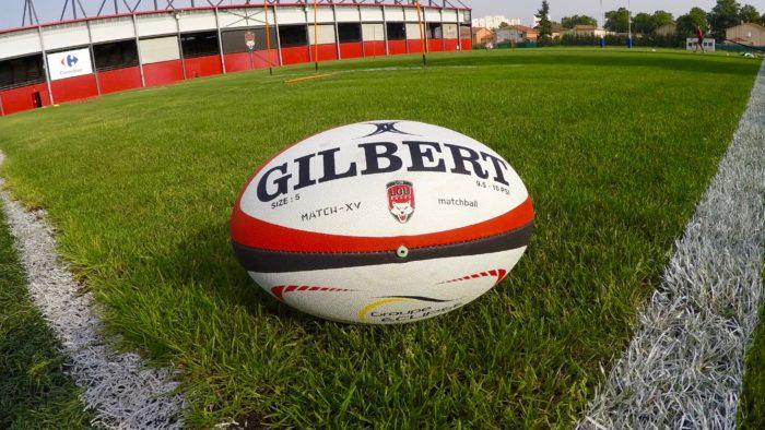 Reportage : En immersion dans la préparation du LOU Rugby