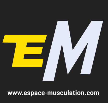 Espace Musculation (logo)