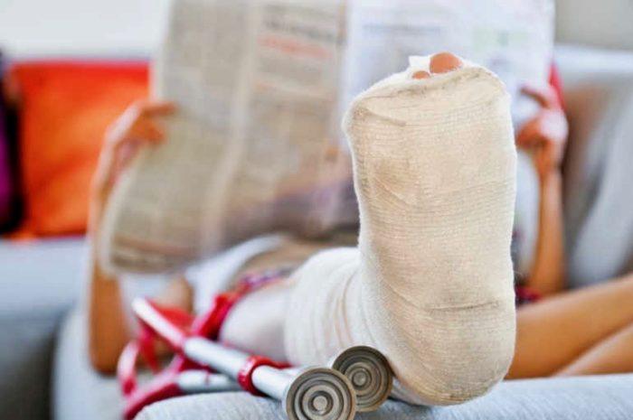 Le mouvement reste la meilleure recuperation pour faire suite a une blessure