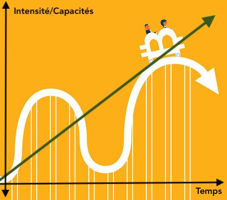 La progressivité et la régularité, des principes fondamentaux de l'entraînement