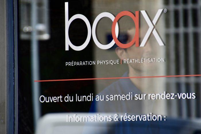 Déconfinement : activité et perspectives du Centre Boax